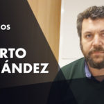 Alberto Fernández - responsable dpto. proyrctos
