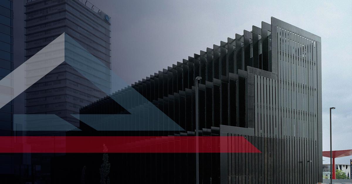 Edificio Oficinas Plaza Europa