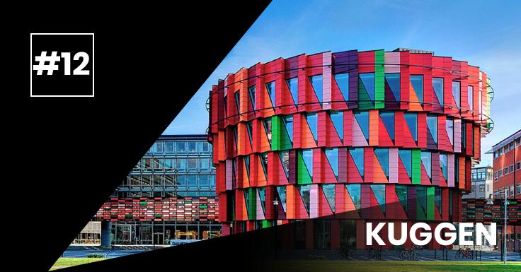 Edificio Kuggen