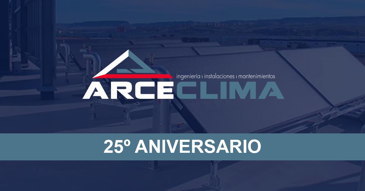 historia de Arce Clima