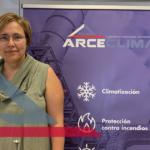 María Nieto, dinamizadora de FP Dual