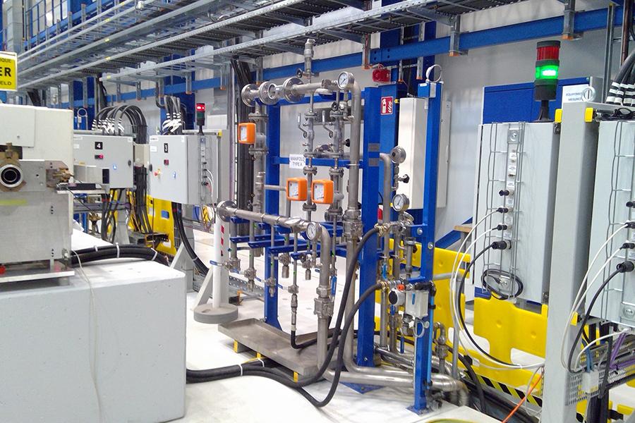Las claves de la eficacia en la climatización del CERN