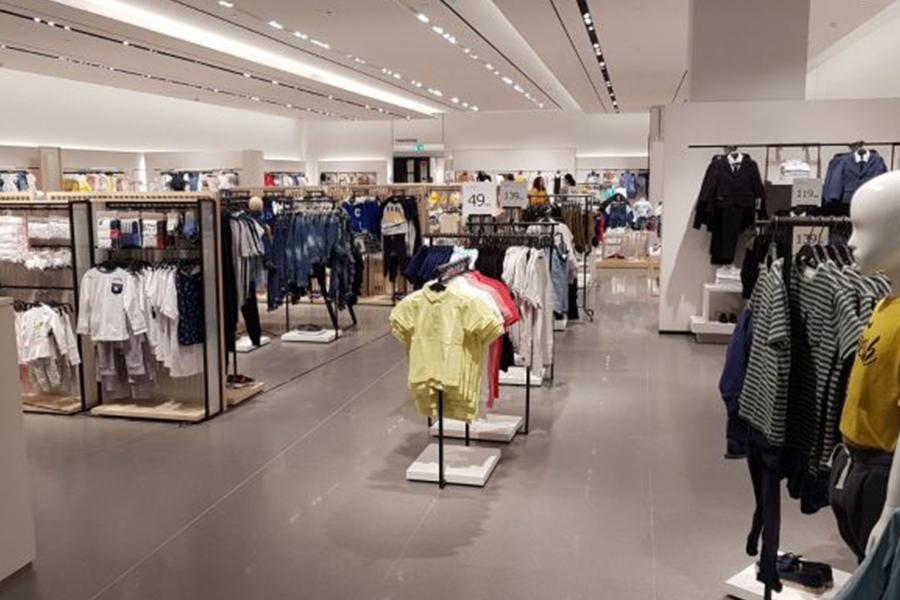 Local comercial en centro comercial Fields de Copenhague (Dinamarca)